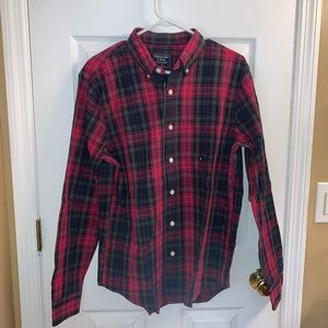 BRAND NEW Abercrombie Button Down Shirt